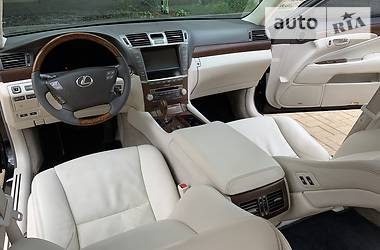 Lexus LS 460 2012 в Одесі