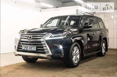 Lexus LX 450 2018 в Киеве