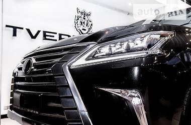 Lexus LX 450 2016 в Одессе