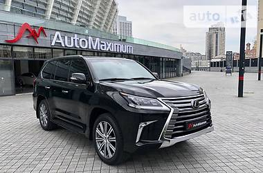 Lexus LX 450 2019 в Одессе