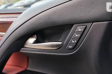 Внедорожник / Кроссовер Lexus LX 450 2016 в Львове