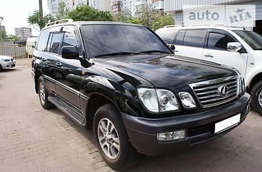 Lexus LX 470 2006 в Одесі