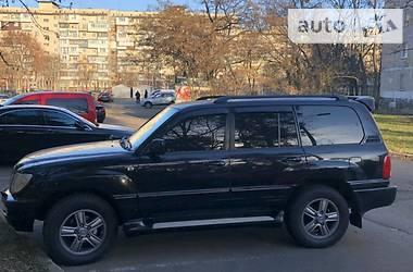 Lexus LX 470 2004 в Киеве