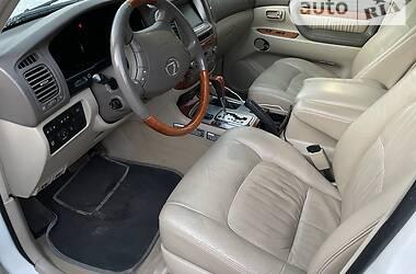 Внедорожник / Кроссовер Lexus LX 470 2006 в Хмельницком