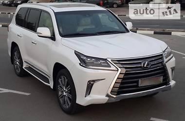 Lexus LX 570 2019 в Киеве