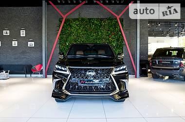 Lexus LX 570 2018 в Одессе