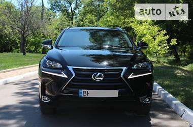 Lexus NX 200 2015 в Одессе