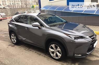 Lexus NX 300 2018 в Одессе