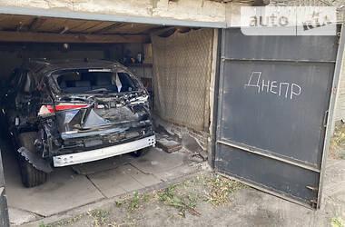 Lexus NX 300 2018 в Днепре