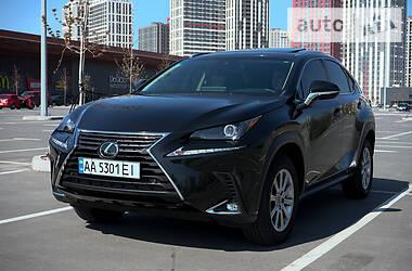 Lexus NX 300 2019 в Киеве