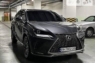 Внедорожник / Кроссовер Lexus NX 300 2019 в Одессе