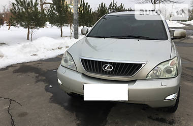 Lexus RX 300 2005