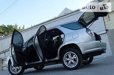 Lexus RX 300 2001 в Одессе