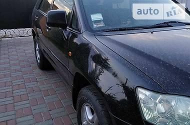 Lexus RX 330 2001 в Киеве