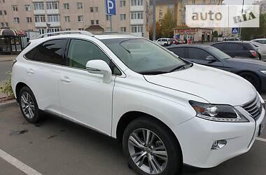 Lexus RX 350 2014 в Киеве
