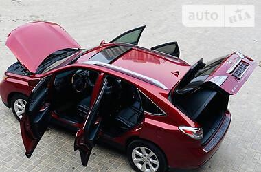 Lexus RX 350 2011 в Одессе