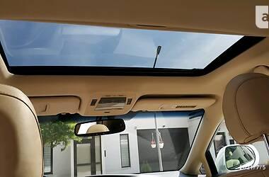 Позашляховик / Кросовер Lexus RX 350 2012 в Черкасах