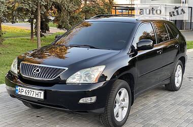 Внедорожник / Кроссовер Lexus RX 350 2006 в Приморске