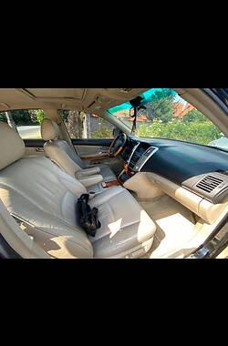 Хэтчбек Lexus RX 400h 2007 в Виннице