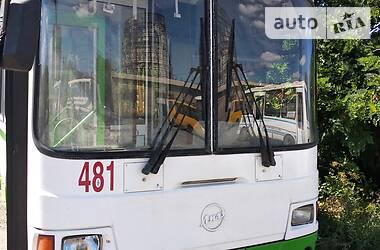 ЛиАЗ 5256 2006 в Луганске
