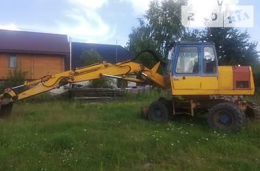 Liebherr 900B 1989 в Березному