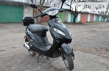 Lifan 50QT 2005 в Донецке