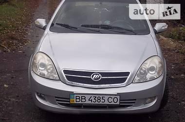 Lifan 520 2008 в Попасной