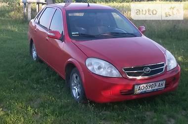 Lifan 520 2007 в Ужгороде