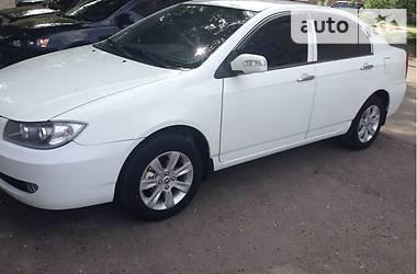 Lifan 620 2012 в Полтаві