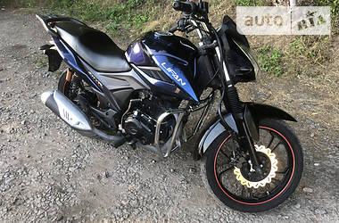 Мотоцикл Классик Lifan CityR 200 2019 в Шаргороде
