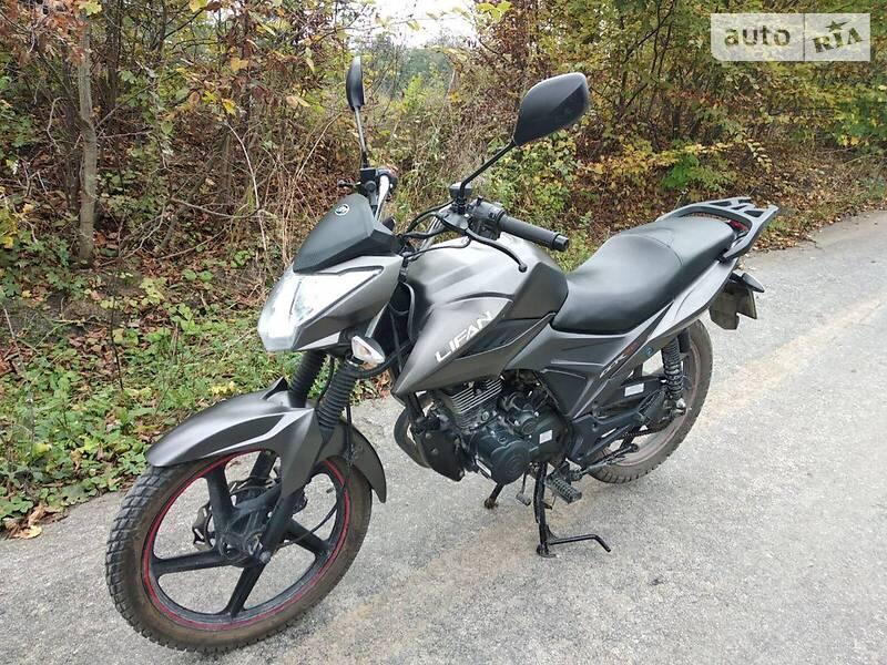 Lifan LF150-2E 2020 в Чорткове