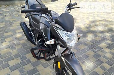 Мотоцикл Классик Lifan LF150-2E 2017 в Березному