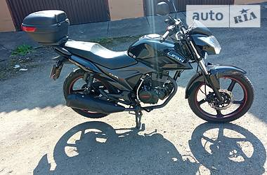Мотоцикл Классик Lifan LF150-2E 2017 в Коломые