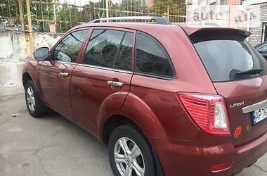 Lifan X60 2013 в Запорожье