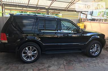 Lincoln Aviator 2003 в Киеве