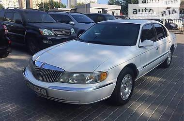 Lincoln Continental 1998 в Одесі