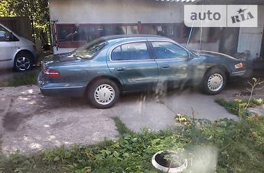 Lincoln Continental 1.9TD 1996