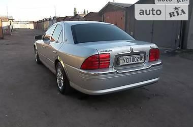Lincoln Continental 2000 в Умани