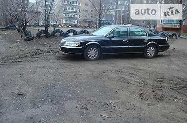 Lincoln Continental 2000 в Горлівці