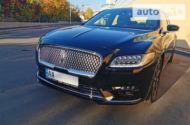 Lincoln Continental 2017 в Киеве