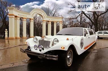 Lincoln Excalibur 1992 в Киеве