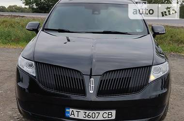 Lincoln MKT 2015 в Ивано-Франковске