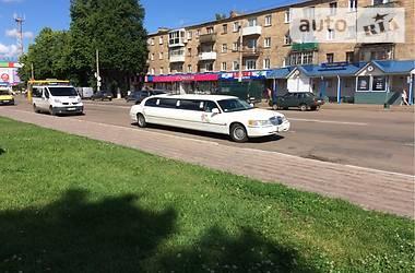 Lincoln Town Car 1999
