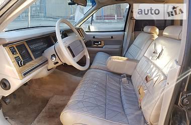 Lincoln Town Car 1991 в Києві