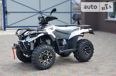 Квадроцикл утилітарний Linhai LH 300 2021 в Харкові