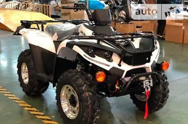 Linhai Yamaha LH 2019 в Дніпрі