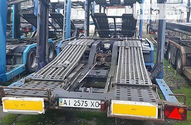 Lohr C2H99S 2000 в Чернігові