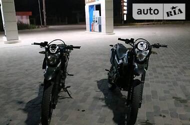 Loncin LX 200 2019 в Сарнах