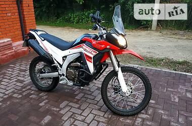 Мотоцикл Позашляховий (Enduro) Loncin LX 300GY-A 2020 в Чернівцях