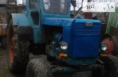 ЛТЗ Т-40 1992 в Херсоне